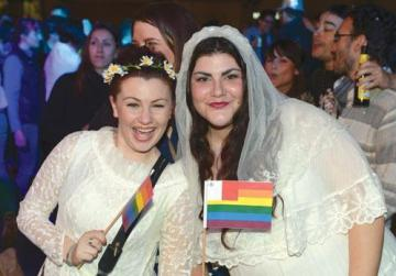 Gay marriage to be introduced in Malta soon