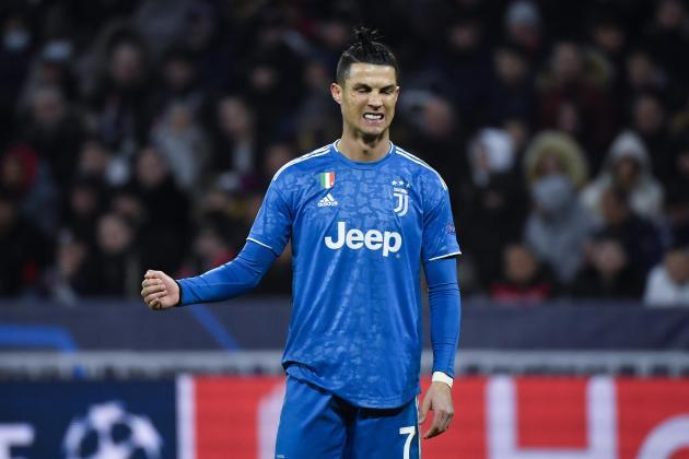 Ronaldo, agent donate intensive care units to Portuguese hospitals