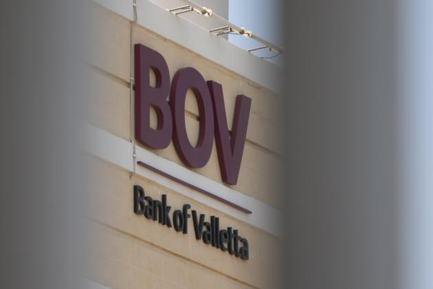 BOV Qormi branch closed temporarily