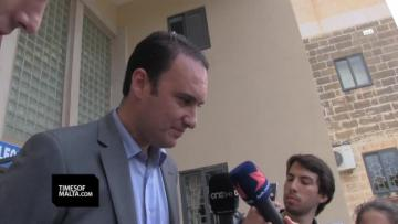 Strike still on but MUT to attend conciliation meeting - reports   Video: Jonathan Borg