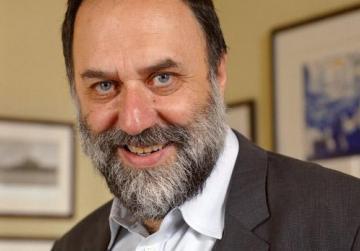 V18 artistic director Mario Philip Azzopardi. Photo: Matthew Mirabelli