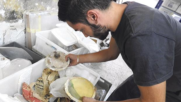 The participants have praised the opportunity to better understand the richness and value of national artefacts and the measures taken to protect them for future generations.