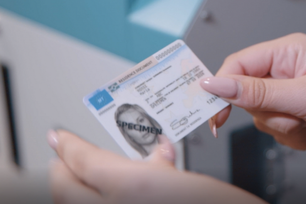 New residence permit to be issued to eligible foreigners