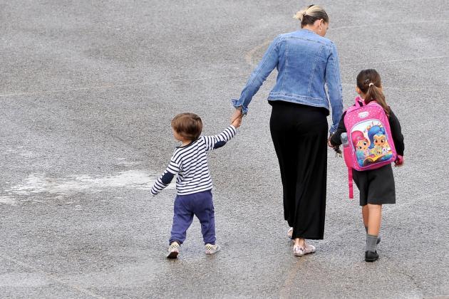 Church school admission process to begin next week