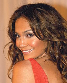 Jennifer Lopez. Photo: Shutterstock.com