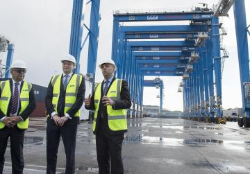 Freeport announces €31m investment in new facilities