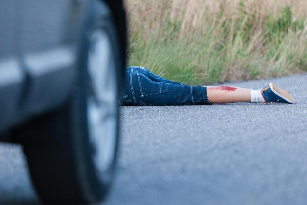 Hit-and-run cases average at almost two a day