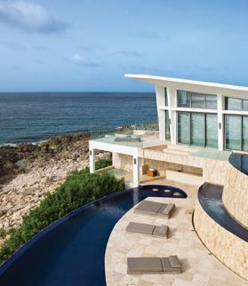Villa Kishti, Anguilla