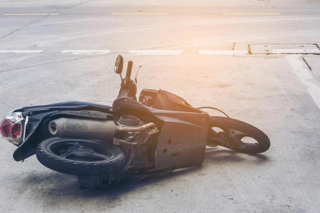 Motorcyclist injured in Luqa accident