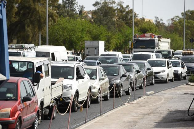 ADPD: Malta's transport policies are short-term and cosmetic