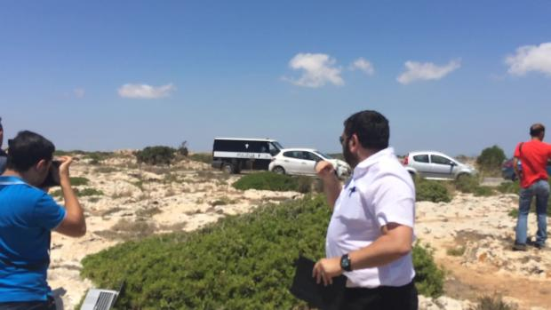 Family confirms corpse found at Dingli was missing German teenager