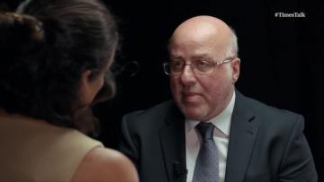 Watch: Civil service head on Cardona's receipts and positions of trusts