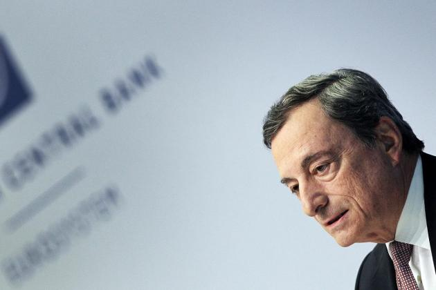 ECB unveils 'big bang' stimulus while urging governments to share load