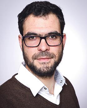 Jose Herranz