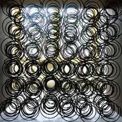 A creation by Celia Borg Cardona.