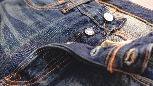 The Levi Strauss return to public trading pushed all the right buttons for investors – but could they be caught with their pants down? Photo: Anatoly Vartanov/Shutterstock.com