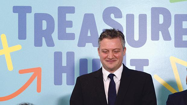 Tourism Minister Konrad Mizzi. Photo: Matthew Mirabelli