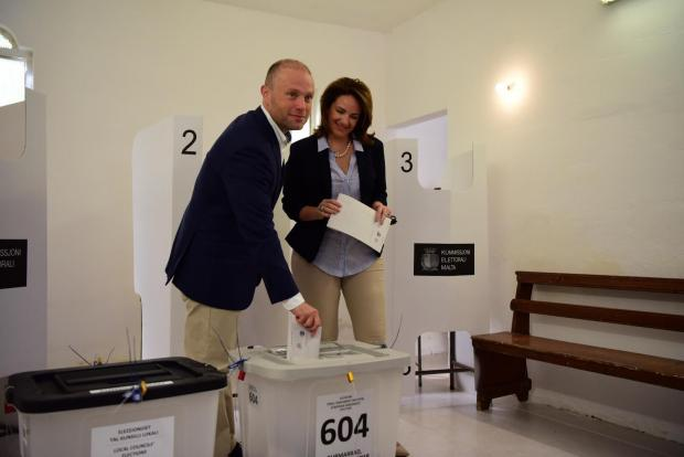 Polls close, Malta set to elect new MEPs, councillors