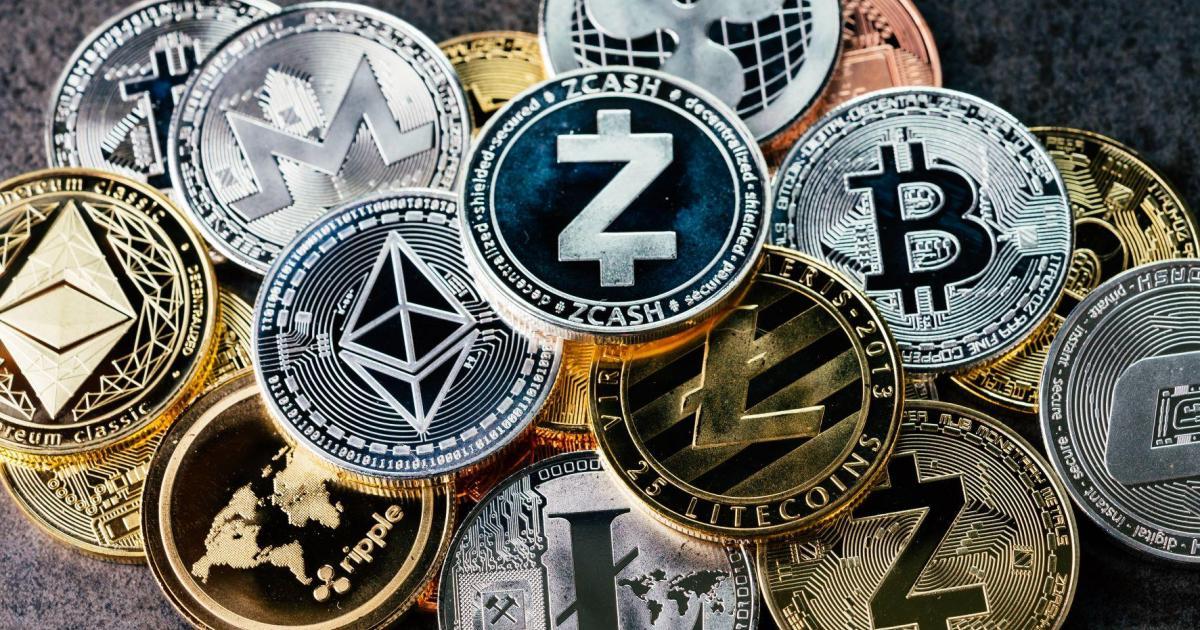 Ethereum, Solana, Polygon formano un fresco mercato di blockchain