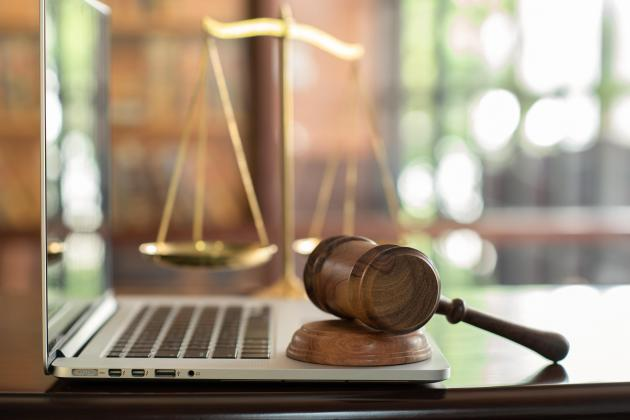 The suspension of filing for dissolution and winding up regulations