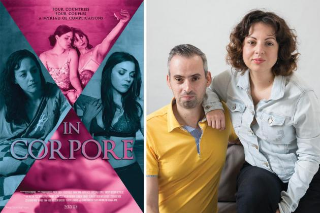 New Maltese film tells a modern, messy, international love story