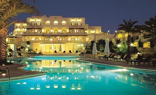 San Lawrenz Hotel