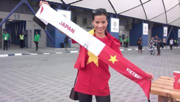 Watch: Japan's historic VAR penalty sinks Vietnam at Asian Cup