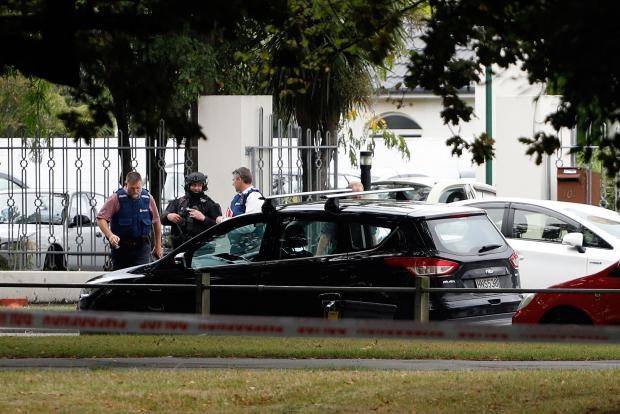 The Islamic community has always felt safe in New Zealand.