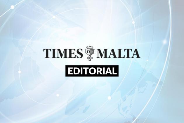 Malta's diplomatic voice in Libya