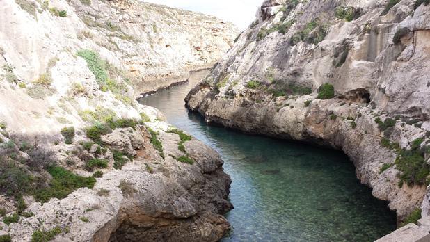 Gozo. Photo: Margaret Mizzi