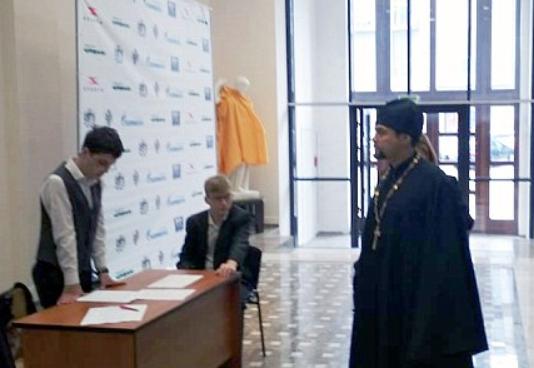 Photo: Russian media