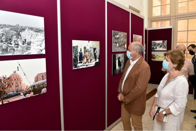 Guido Stilon's photographic collection donated to National Archives