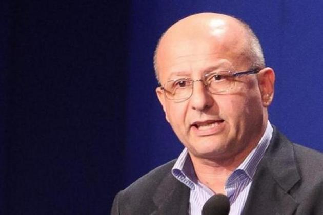 PN MP Edwin Vassallo tells 'disloyal' anti-Delia MPs to leave party