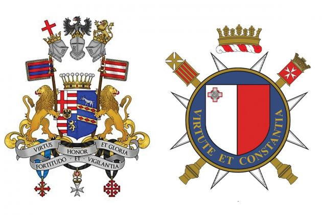 Coats of arms have long histories. Now they have a future, too