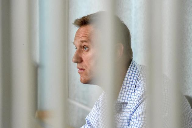 Moscow court considers 'extremism' label for Navalny group