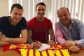 Mifsud agrees to join Birkirkara