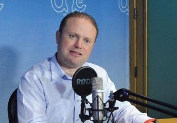 Marriage law amendments are a matter of equality - Muscat