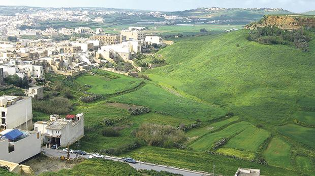 """Gozo: Idyllic for how long? """"The more insidious impact of the proposed tunnel is a less obvious but nonetheless very real one: the expected spike in property prices to be triggered on the sister island."""""""