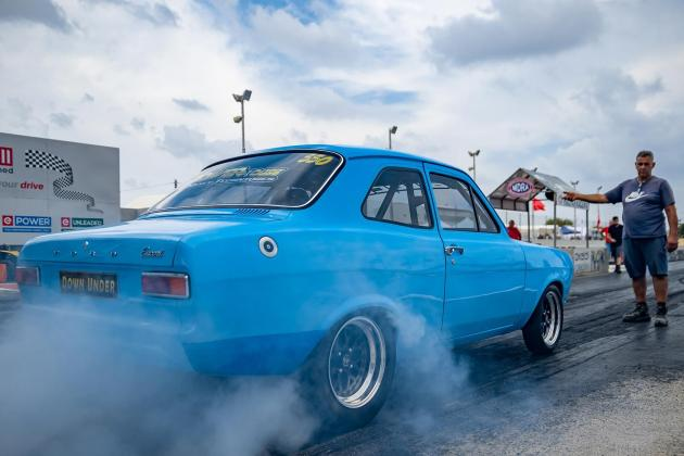 Strong participation in third round of Enemed National Drag Racing Championship