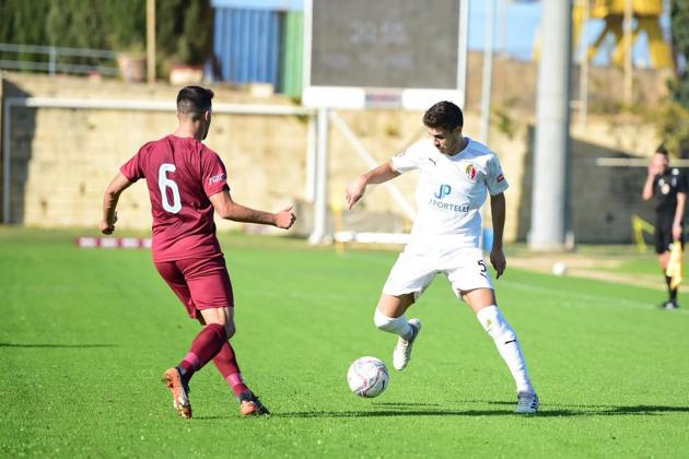 Ħamrun Spartans vs Gżira United fixture moved to the National Stadium