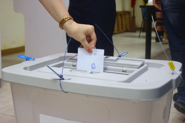 PN leadership election: 16% of votes cast on first day of early voting