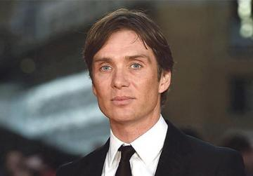 Cillian Murphy at the gala screening.