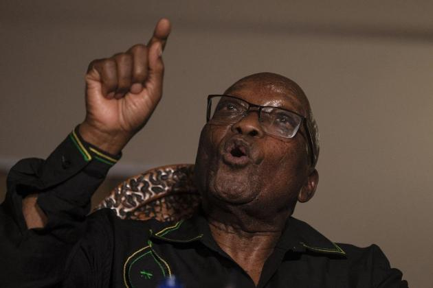 Jacob Zuma graft trial resumes in South Africa without usual support crowd