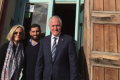 Australian-Maltese restaurant owner hosts Australian PM in Marsaxlokk