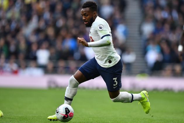 Spurs' Danny Rose joins Newcastle on loan