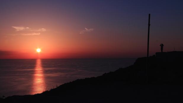 Dingli Cliffs. Photo: Mario Buhagiar