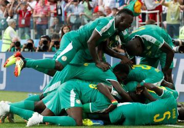 Watch: Senegal punish Polish errors to win 2-1 in Group H