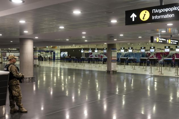 Malta tourists allowed into Cyprus without health check