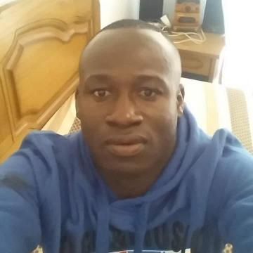 Lassana Cisse was murdered last month.
