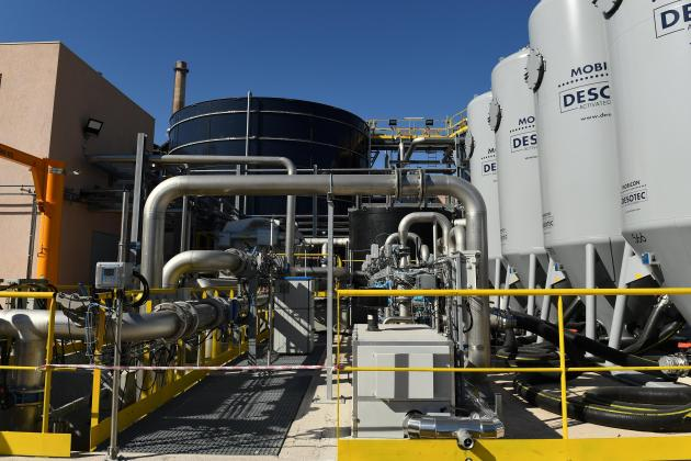 Guinea firm wins control of French alumina group Alteo